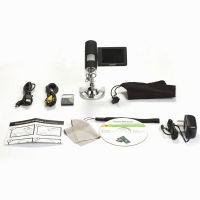 Микроскоп цифровой Levenhuk DTX 500 Mobi - комплектация