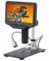 Микроскоп с дистанционным управлением Levenhuk DTX RC4 - фото