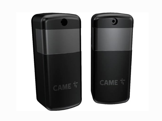 DXR20CAP Комплект накладных, регулируемых фотоэлементов, дальность 20 м (806TF-0030)