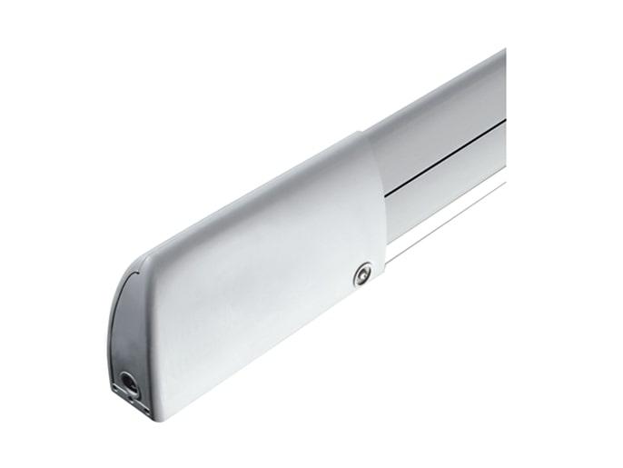 DFWN1500 Профиль резиновый, чувствительный с механическим контактом 1500 мм (001DFWN1500)