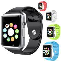 Умные часы Smart Watch W8, Черный