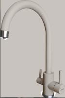 Смеситель для кухни с выходом под фильтр Ewigstein 3423516 Топаз