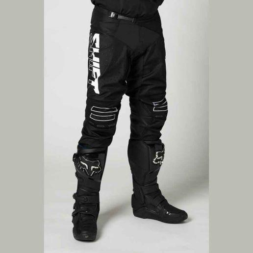 Shift Black Label King Black штаны для мотокросса