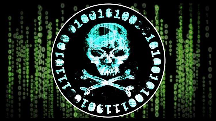 [Udemy] Полный курс по кибербезопасности: Секреты хакеров! Часть 7 из 8 (2017) на русском