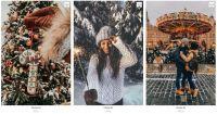 Мобильные пресеты Ratundalova № 4, 5, 6 (Катя Ратундалова)