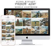 Мобильный пресет Altai (Alina Kiviart)