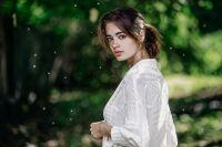 Portrait Retouching Tutorial - Lidia (Maxim Guselnikov)