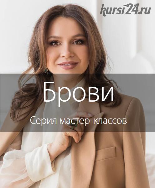 Чек лист правильного позиционирования и успеха в brow индустрии (Наталья Шик)