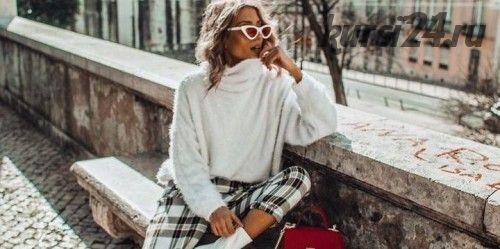 [Школа леди]Тепло и элегантно:как одеться на свидание или прогулку и не замерзнуть (Ksenia Raiskaya)