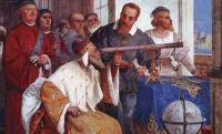 [Архэ] От Леонардо до Галилея: начало научной революции (Часть вторая) (Петр Рябов)
