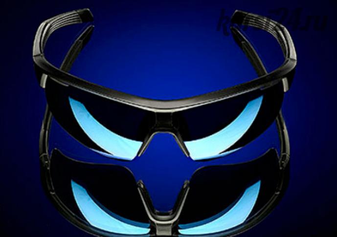 [igorsakharov.online] Снимаем солнцезащитные очки (Игорь Сахаров)