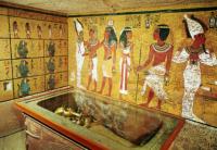 [Точка интеллекта] Египет - XVIII династия Нового царства (Арсений Дежуров)
