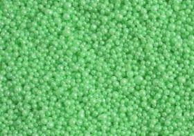 Жемчуг  Зеленый «Хризолит» яркий, 200 гр парфюмированный