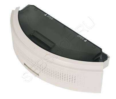 Контейнер пылесборник робота - пылесоса TEFAL модели RG7267. Артикул RS-2230001914