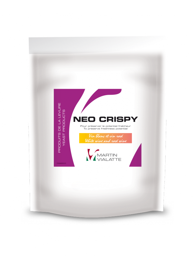 Дрожжевой препарат NEO CRISPY, 1 кг, Франция, Martin Vialatte