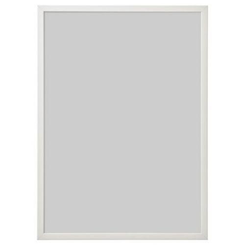 FISKBO ФИСКБУ, Рама, белый, 50x70 см - 603.718.42