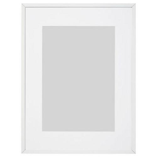 LOMVIKEN ЛОМВИКЕН, Рама, белый, 30x40 см - 304.195.34