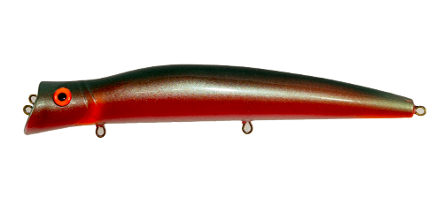 Воблер MERKURI Утюг, цвет 38, серия XI