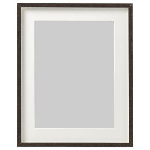 HOVSTA ХОВСТА, Рама, темно-коричневый, 40x50 см - 203.821.78