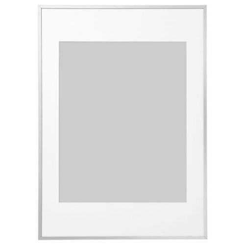 LOMVIKEN ЛОМВИКЕН, Рама, алюминий, 50x70 см - 703.501.70