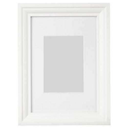 EDSBRUK ЭДСБРУК, Рама, белый, 21x30 см - 504.273.21