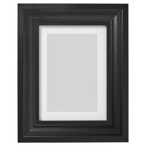 EDSBRUK ЭДСБРУК, Рама, черная морилка, 13x18 см - 204.276.19