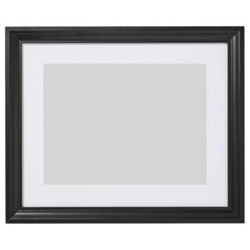EDSBRUK ЭДСБРУК, Рама, черная морилка, 40x50 см - 904.276.30