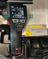 Bosch GIS 1000C Термодетектор