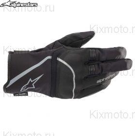 Перчатки Alpinestars Syncro V2 Drystar, Чёрно-серые