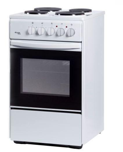 Электрическая плита Лада Nova AE14027 W