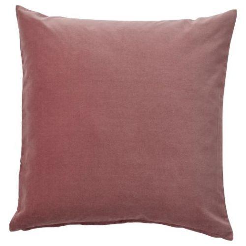 SANELA САНЕЛА, Чехол на подушку, розовый, 50x50 см - 104.902.01