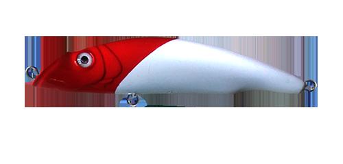 Воблер MERKURI Слон, цвет 1, серия VIII