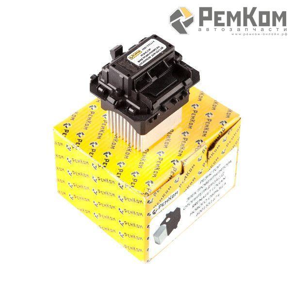 RK04020 * 6001551674 * Резистор электровентилятора отопителя для а/м LAR, Renault Logan нового образца
