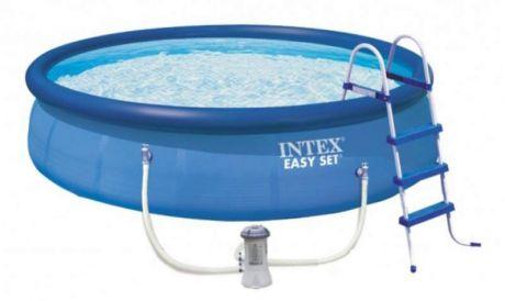 Intex 26168, надувной бассейн Easy Set