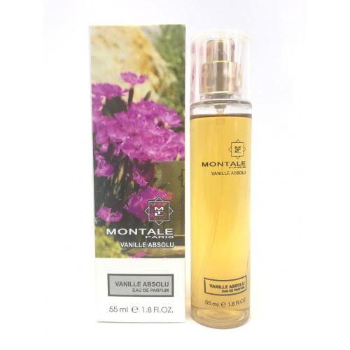 Мини-парфюм с феромонами Montale Vanille Absolu 55 мл