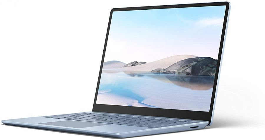 Ноутбук Microsoft Surface Laptop Go i5 64Gb/4Gb Ram (Ice Blue) (Windows 10 Home)
