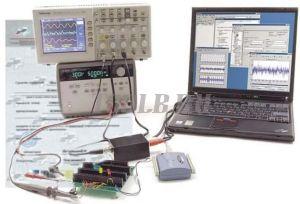 Поверка информационно-измерительных систем
