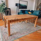 """Обеденный стол """"Dooby"""" из массива дерева"""