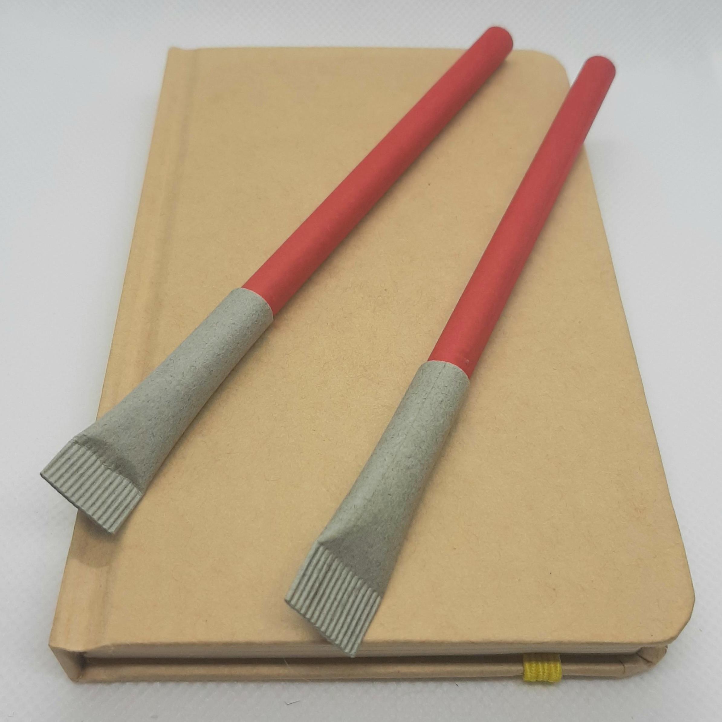 изготовление картонных ручек