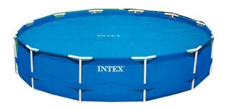 """Intex 29025, обогревающий тент-покрывало """"SOLAR COVER"""" для бассейна, 549см"""