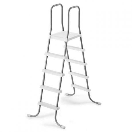 Intex 28067, лестница для бассейна, 132см