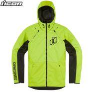 Куртка Icon Airform, Неоновая желтая