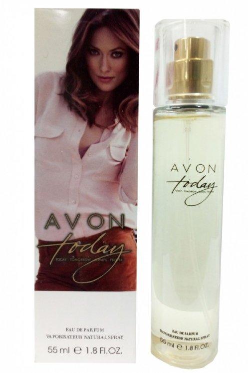 Мини-парфюм с феромонами Avon Today Tomorrow Always 55 мл