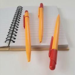 изготовление ручек в фирменных цветах