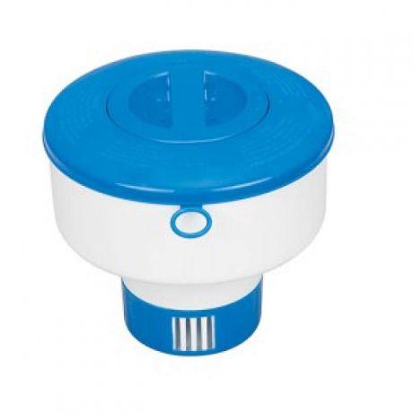 Intex 29041, Поплавок дозатор для больших хлор-таблеток
