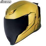 Шлем Icon Airflite MIPS, Золотой