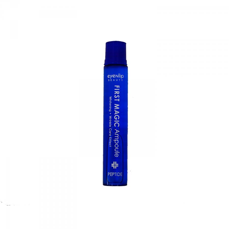 Ампулы для лица с пептидами First Magic Ampoule Peptide 13мл