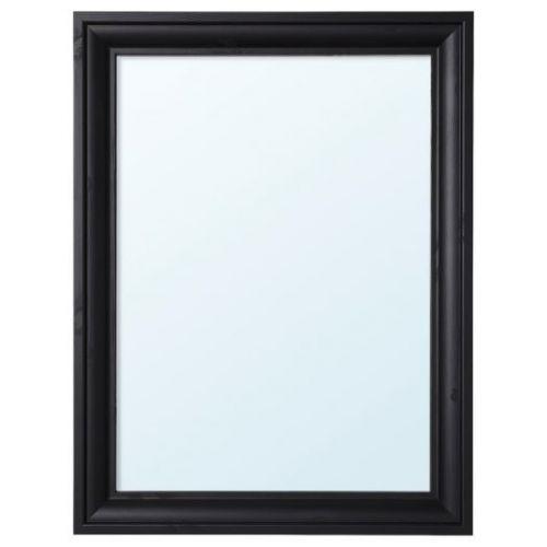 TOFTBYN ТОФТБЮН, Зеркало, черный, 65x85 см - 204.591.58