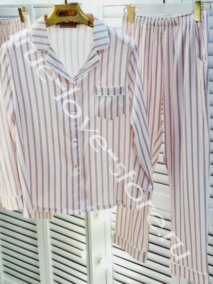 227014 - Цена за 1 шт, Пижама из хлопка