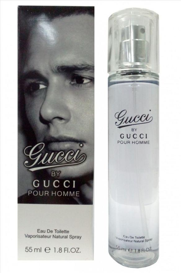Мини-парфюм с феромонами Gucci by Gucci Pour Homme 55 мл